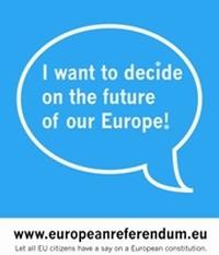 UE: Sinistra giovanile, sì a referendum su Costituzione europea