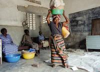 Donne congolesi