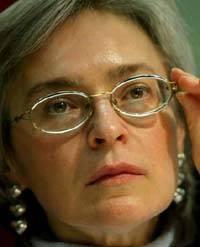 Anna Politkovskaja: la numero 211