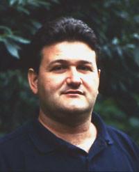 Davide Sciocco e la radio della Pace