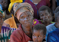 La forza delle donne del Malawi
