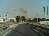 """""""Azienda siderurgica e città: Un rapporto sbilanciato"""""""