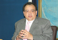 Antenor Rosales - Presidente del BCN