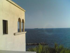 Taranto - Veduta da Palazzo Arcivescovado (2)