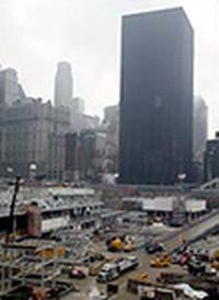 130 Liberty St, New York  sede della Deutsche Bank