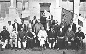 Gandhi in Sud Africa