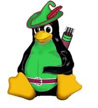 Robin-Tux