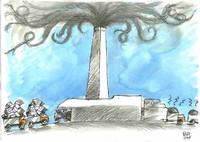 PeaceLink si oppone ad un nuovo inceneritore di rifiuti a Taranto.