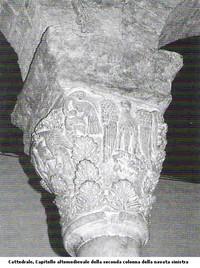 Taranto tra IV e XI secolo