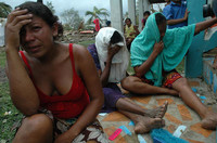 Nicaragua - Félix è stato un vero disastro