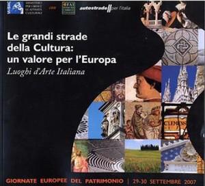 GEP 2007 - Locandina Ufficiale