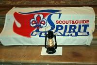 la Fiamma dello Spirito Scout e Guida