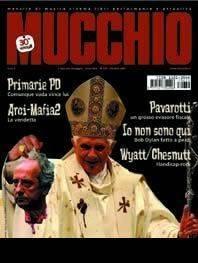 La copertina censurata dal pretore