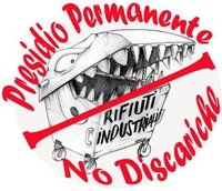 Logo del Presidio Permanente