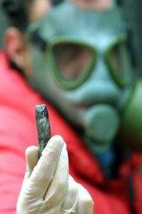 L'uranio impoverito è colpevole