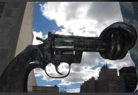 Le armi non sono noccioline: alle Nazioni Unite chiediamo un vero trattato vincolante non un testo di facciata