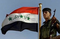 In vista del ritiro dei soldati americani l'Iraq si arma anche in Francia