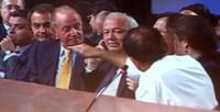 Ortega risponde al Re Juan Carlos (Foto END)