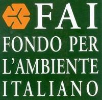 """FAI: """"Salviamo il Parco di Villa Gregoriana a Tivoli"""""""